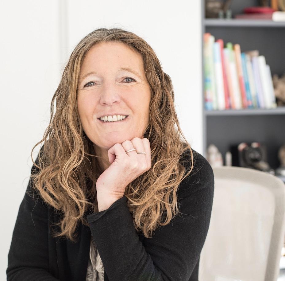 Susanne Grethlein - Expertin für Erfolgs- und Wohlfühlräume, Erfolgsraum, Fürth, Feng Shui